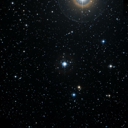 Image of HR 8964