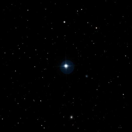 Image of HR 3797