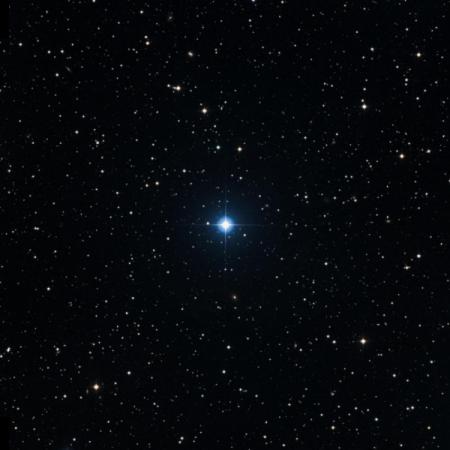 Image of HR 760
