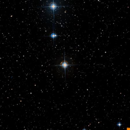 Image of HR 2814