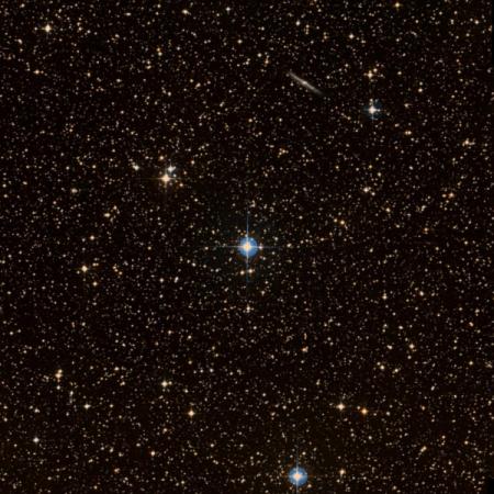 Image of HR 2824