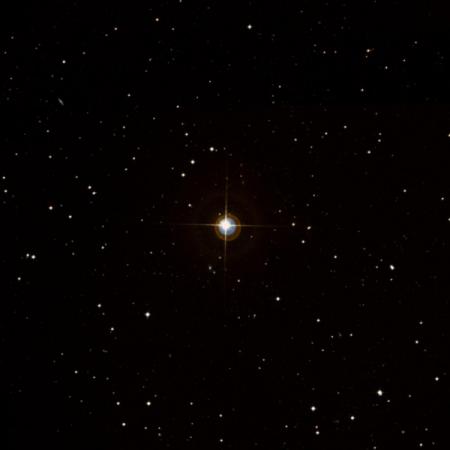 Image of HR 1031