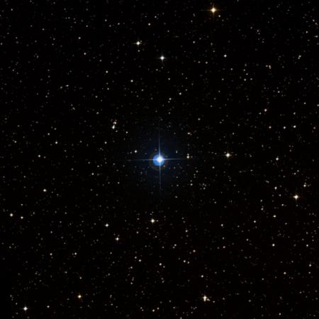 Image of HR 5348