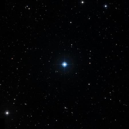 Image of HR 1334