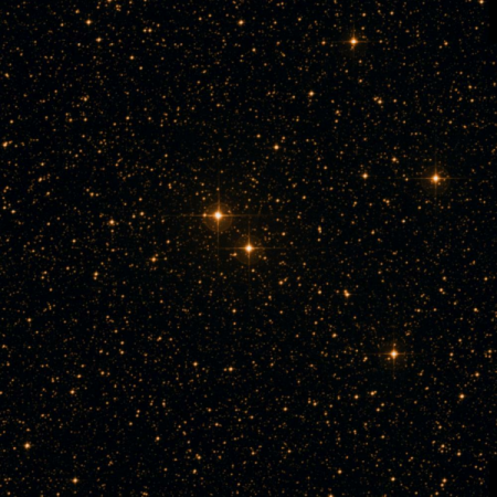 Image of HR 5805