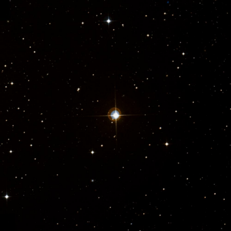 Image of HR 8956