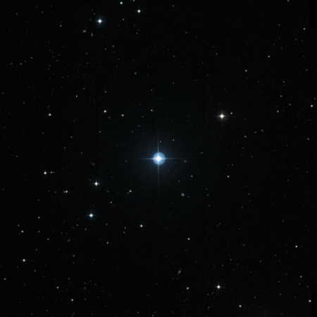 Image of HR 5524