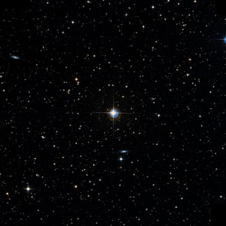 Image of HR 2465