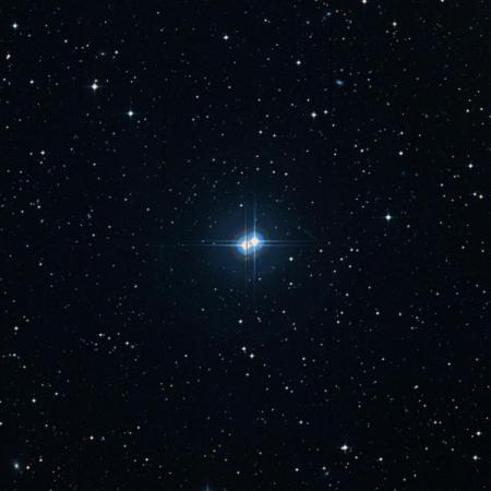 Image of HR 5397