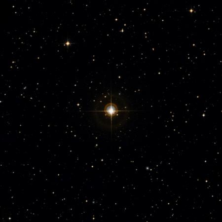 Image of HR 1699