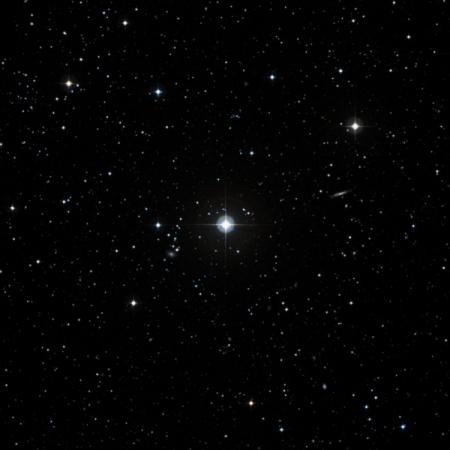 Image of HR 6625
