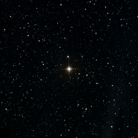 Image of HR 6138