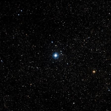 Image of HR 7482