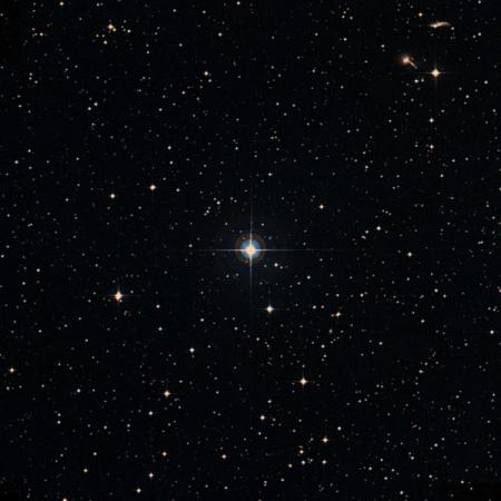 Image of HR 3278