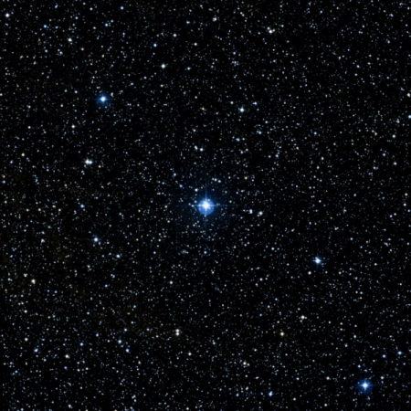 Image of HR 7638