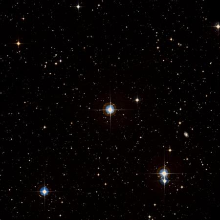 Image of HR 3416