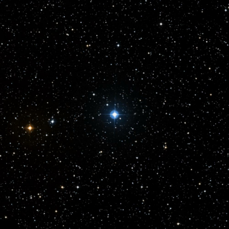Image of HR 7381
