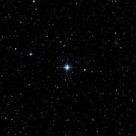 Image of HR 5189