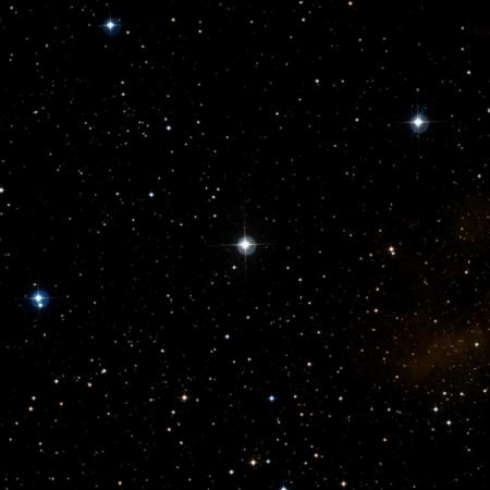 Image of HR 7867