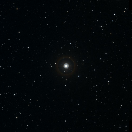 Image of HR 8691