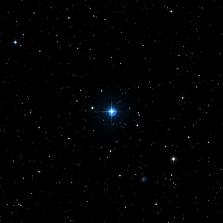 Image of HR 9068