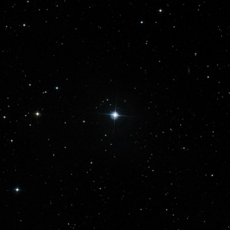 Image of HR 3633