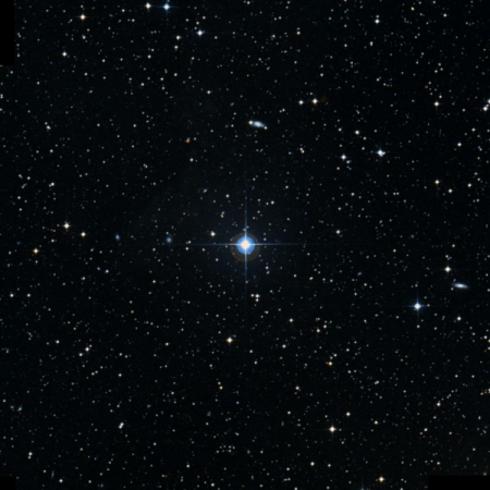 Image of HR 7605
