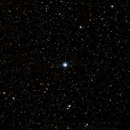 Image of HR 8329