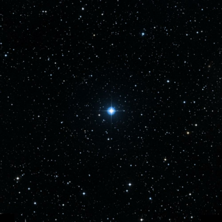Image of HR 8870