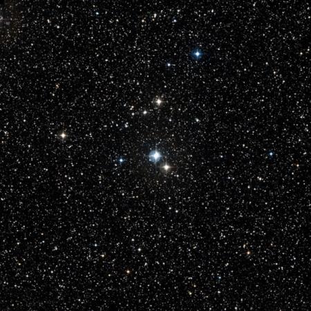 Image of θ-Sge