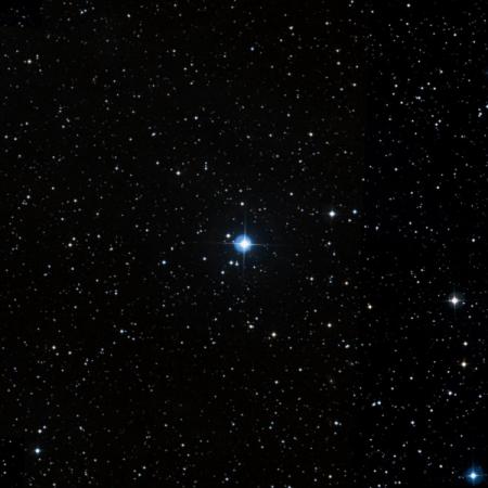 Image of HR 8806