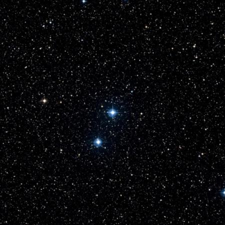 Image of HR 6992