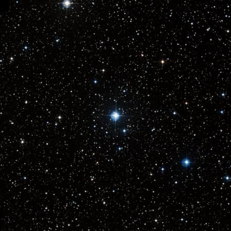 Image of HR 8652