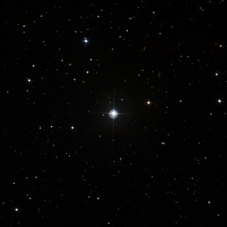 Image of HR 3725