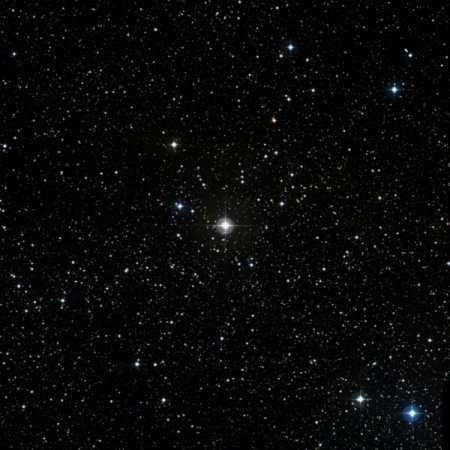 Image of HR 7841
