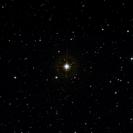 Image of HR 8509