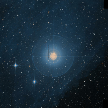 Image of ν-Sco