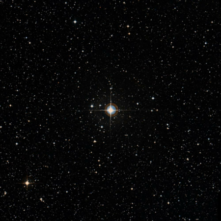 Image of HR 6512