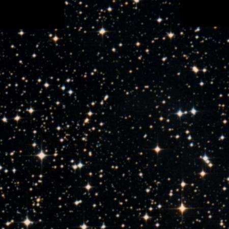Image of NGC 2354