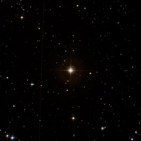Image of HR 1429