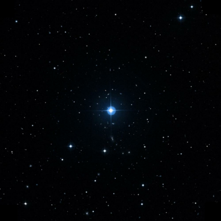 Image of HR 5374
