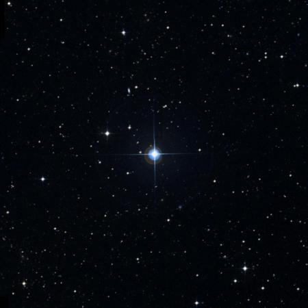 Image of HR 8446