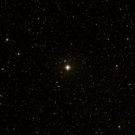 Image of HR 8320