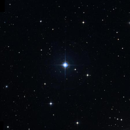 Image of HR 606
