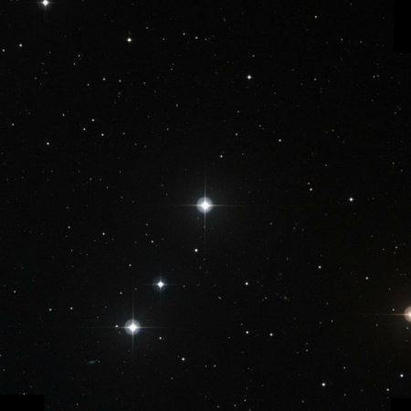 Image of HR 5007