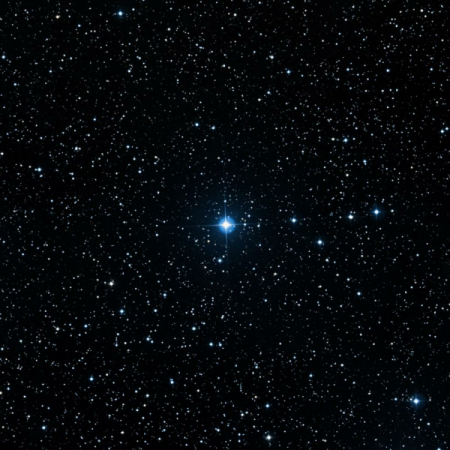 Image of HR 540
