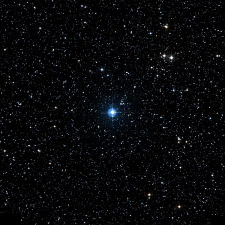 Image of HR 7862