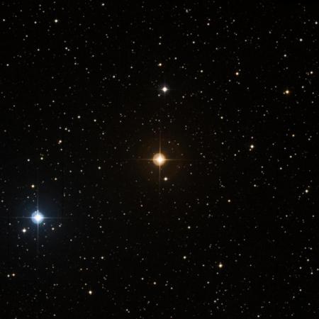 Image of HR 6343