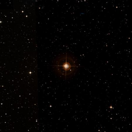 Image of HR 4647