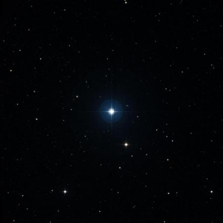 Image of HR 4584